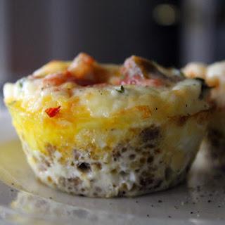 Salsa Sausage Egg Recipes