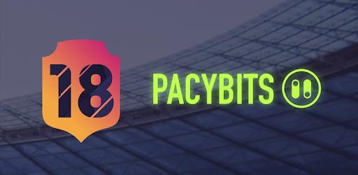 FUT 18 DRAFT by PacyBits Aplicaciones (apk) descarga gratuita para Android/PC/Windows screenshot