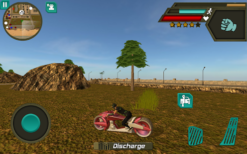 Moto Robot- screenshot thumbnail