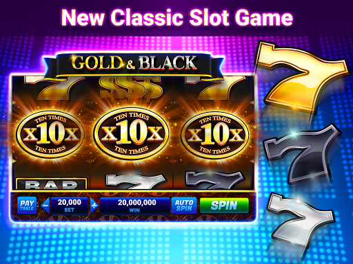 GSN Casino: Play casino games- slots, poker, bingo screenshot 13