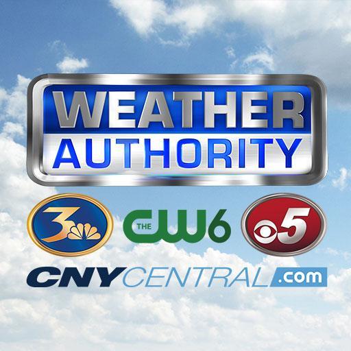 CNY Central Weather 天氣 App LOGO-硬是要APP