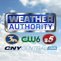 CNY Central Weather icon