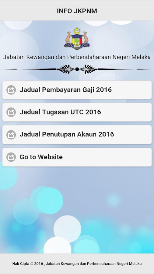 Info JKPNM- screenshot