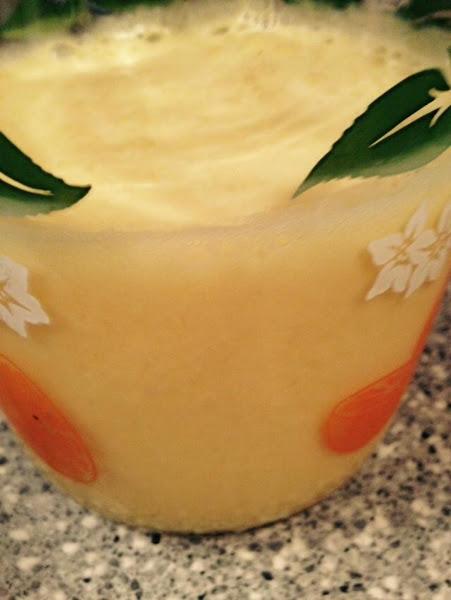 Orange Julius Recipe