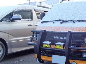 ハイエースバン  RZH112V  DX GLパッケージ H12年式のカスタム事例画像 豊田百式さんの2018年12月29日09:21の投稿
