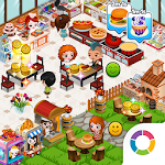 Cafeland - World Kitchen 2.0.9 (Unlimited Money)