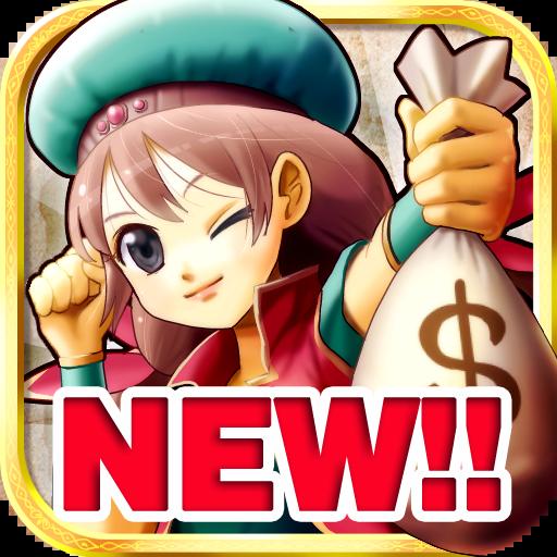 A Cash Reward RPG : DORAKEN