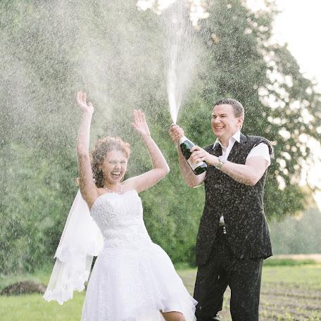 Fotógrafo de bodas Andre Schebaum (andreschebaum). Foto del 12.02.2015