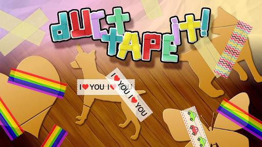 Duct Tape it