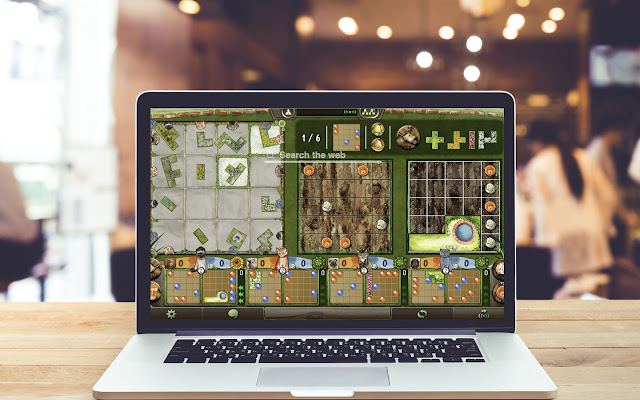 Agricola HD Wallpapers Game Theme