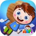 Alpi - Puzzle Games for Kids icon