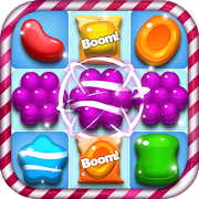 Download Cookie jam - Let's Blast cookie! APK for Android Kitkat