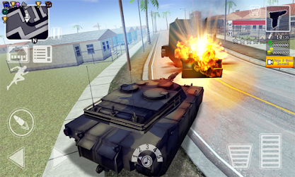 San Andreas Straight 2 Compton APK Download – Free Action GAME for Android 2