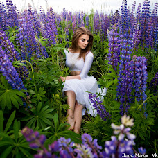 Wedding photographer Denis Manov (DenisManov). Photo of 29.06.2017