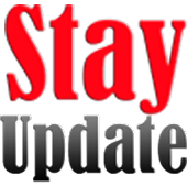 Stay Update - Latest News