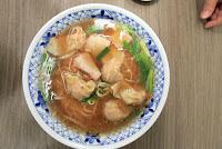 三民街老麵攤(大社店)