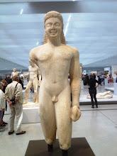 Photo: Louvre-Lens (foto bma)