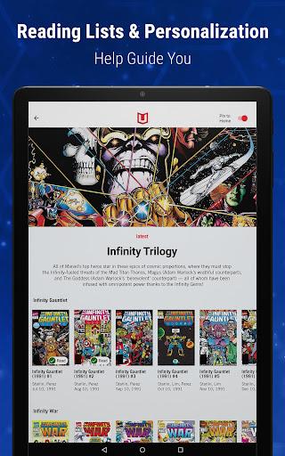 Marvel Unlimited 6.8.0 Screenshots 21