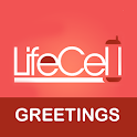 LIFECELL GREETINGS PFIGER
