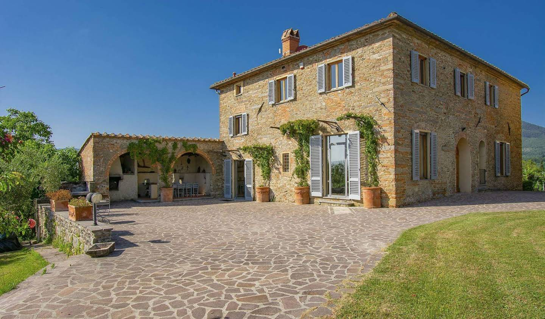 Villa avec jardin Vicchio