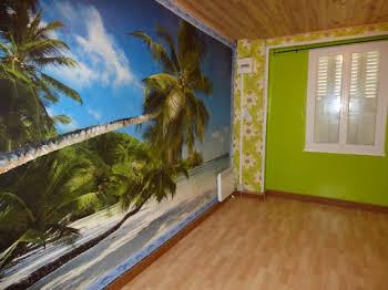 Maison 9 pièces 198 m2