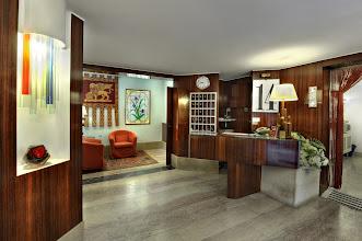 Photo: HOTEL CAPRERA - Reception