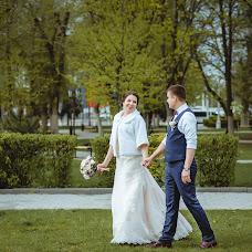 Wedding photographer Aleksandr Pavlov (kwadrat). Photo of 06.02.2018