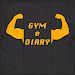 GYM-e-DIARY - User App icon