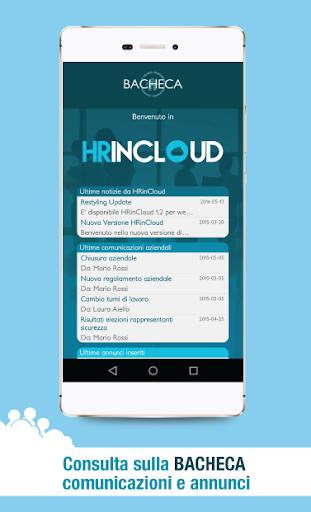 HRinCloud 1.4 screenshots 5