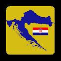 Hrvatske aplikacije i vijesti icon