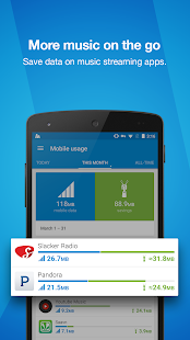 Opera Max - Data saving app Screenshot 2