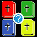 Kuis Alkitab icon