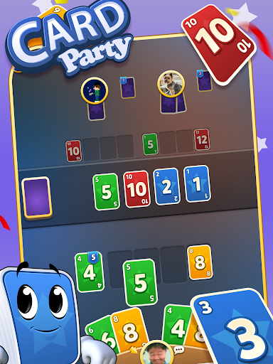 GamePoint CardParty 1.102.19504 screenshots 5