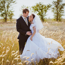 Свадебный фотограф Елена Жукова (Moonya). Фотография от 12.12.2012
