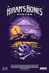 Kinkaider Hiram's Bones