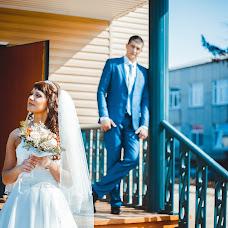 Wedding photographer Evgeniy Zubarev (Evgen-105). Photo of 19.06.2014