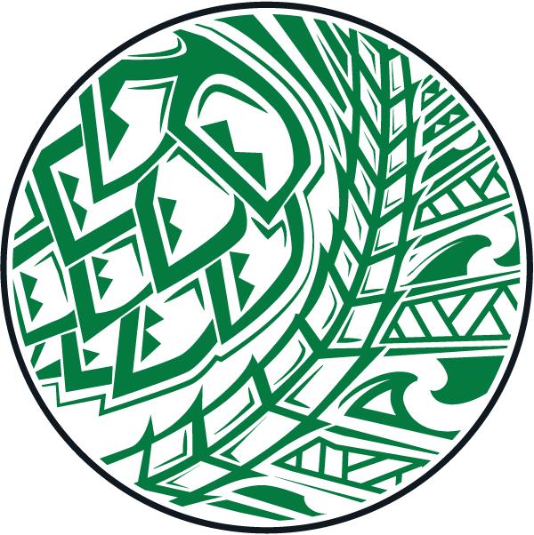 Logo of Maui Brewing Co. Pau Hana Pilsner