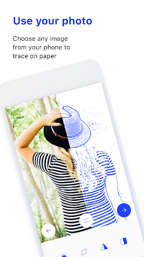 SketchAR: How to draw with augmented reality 2.27 Screenshots 4