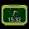 Alarm Clock 3 - music alarm icon