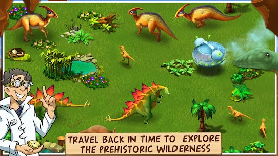 Wonder Zoo – Animal rescue ! 2.1.0f Mod + Data for Android 3