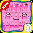 Kawaii keyboard apk