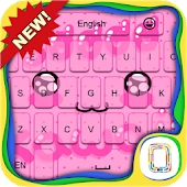 Kawaii keyboard
