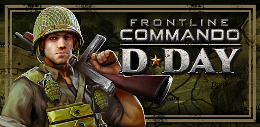 FRONTLINE COMMANDO: D-DAY - Apps on Google Play