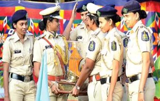 Goa Police Jobs for Females  2021_ichhori