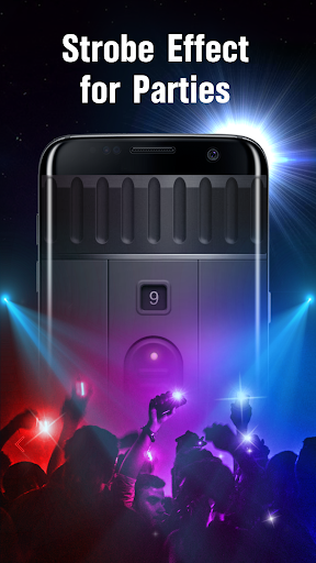 Super-Bright LED Flashlight  screenshots 5