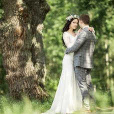 Wedding photographer Aleksandr Potemkin (SANCHO-BRODA). Photo of 01.08.2016
