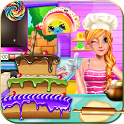 Ice Cream Cake - New Bakery icon
