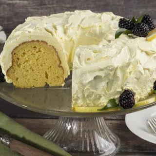 Diabetic Lemon Cake Recipes.