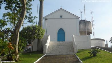Photo: Anchieta - Capela Nossa Senhora da Penha