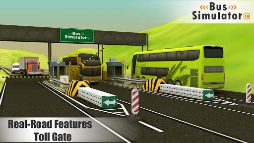 Bus Simulator 18 1.0.6 screenshots 4